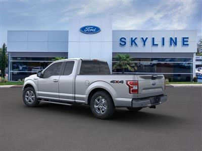 2020 Ford F-150 Super Cab 4x4, Pickup #205482 - photo 2