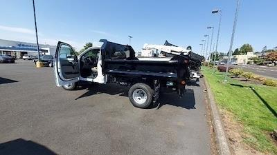 2020 Ford F-350 Regular Cab DRW 4x4, Crysteel E-Tipper Dump Body #205487 - photo 6