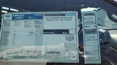 2020 Ford F-350 Regular Cab DRW 4x4, Crysteel E-Tipper Dump Body #205487 - photo 7