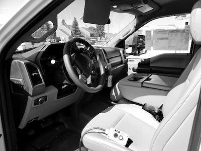 2020 Ford F-350 Regular Cab DRW 4x4, Crysteel E-Tipper Dump Body #205487 - photo 9