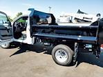 2020 Ford F-350 Regular Cab DRW 4x4, Crysteel E-Tipper Dump Body #205487 - photo 4