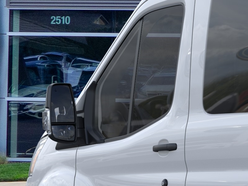 2020 Ford Transit 350 Med Roof RWD, Passenger Wagon #205503 - photo 20