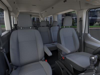 2020 Ford Transit 350 Med Roof 4x2, Passenger Wagon #205503 - photo 10