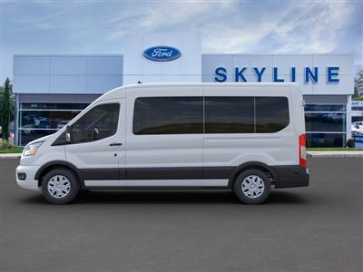 2020 Ford Transit 350 Med Roof RWD, Passenger Wagon #205503 - photo 4