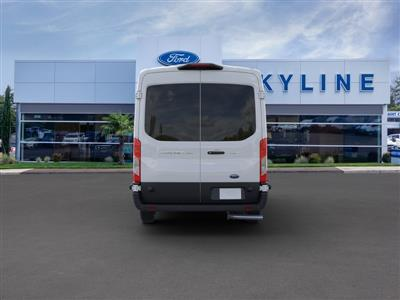 2020 Ford Transit 350 Med Roof 4x2, Passenger Wagon #205503 - photo 5