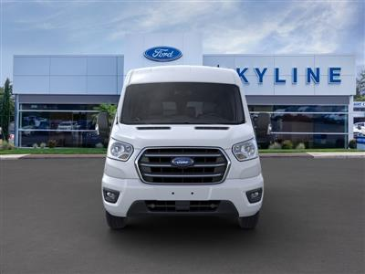 2020 Ford Transit 350 Med Roof 4x2, Passenger Wagon #205503 - photo 6