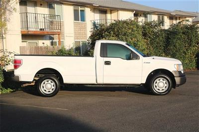 2010 Ford F-150 Regular Cab 4x2, Pickup #205511A - photo 5