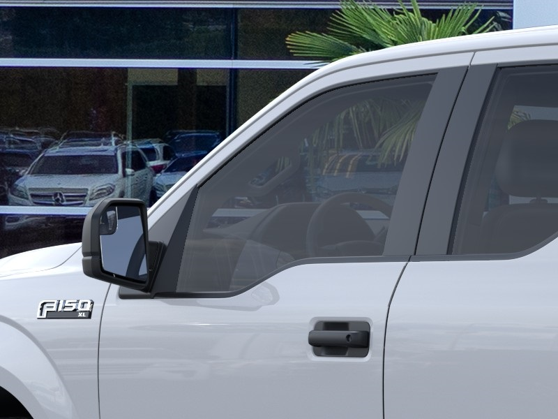 2020 Ford F-150 Super Cab 4x2, Pickup #205512 - photo 20