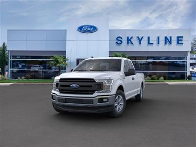 2020 Ford F-150 Super Cab 4x2, Pickup #205512 - photo 3