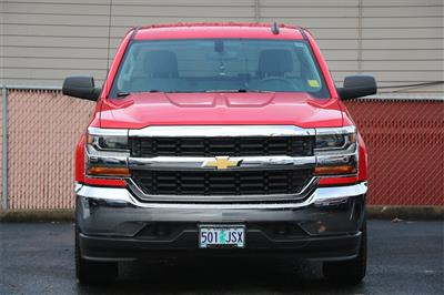 2016 Chevrolet Silverado 1500 Crew Cab 4x4, Pickup #205518A - photo 3