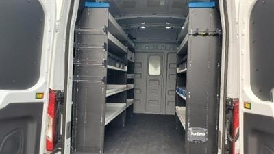 2020 Ford Transit 350 High Roof AWD, Sortimo Upfitted Cargo Van #205529 - photo 2