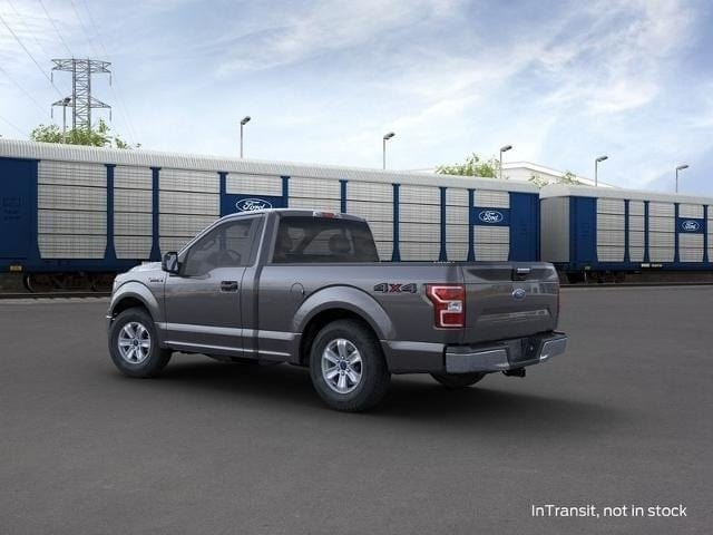 2020 Ford F-150 Regular Cab 4x4, Pickup #205566 - photo 2