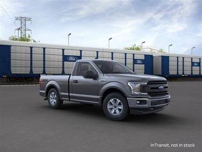 2020 Ford F-150 Regular Cab 4x4, Pickup #205566 - photo 7