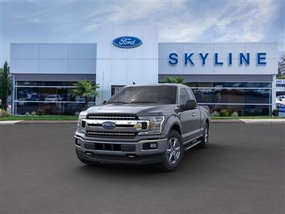 2020 Ford F-150 Super Cab 4x4, Pickup #205567 - photo 3