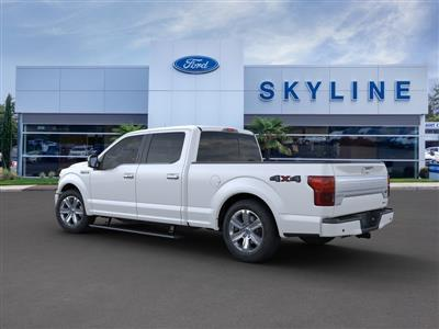 2020 Ford F-150 SuperCrew Cab 4x4, Pickup #205571 - photo 2