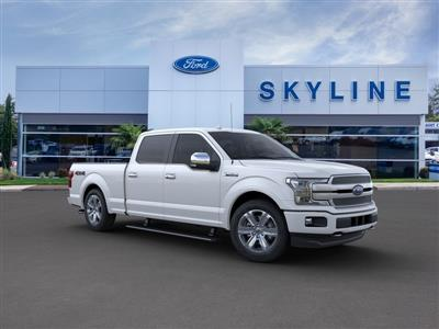 2020 Ford F-150 SuperCrew Cab 4x4, Pickup #205571 - photo 7