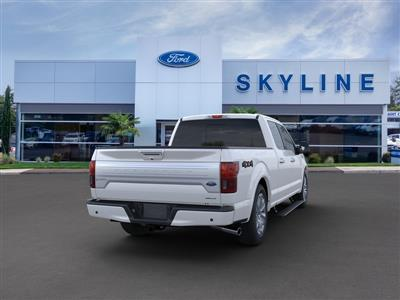 2020 Ford F-150 SuperCrew Cab 4x4, Pickup #205571 - photo 8