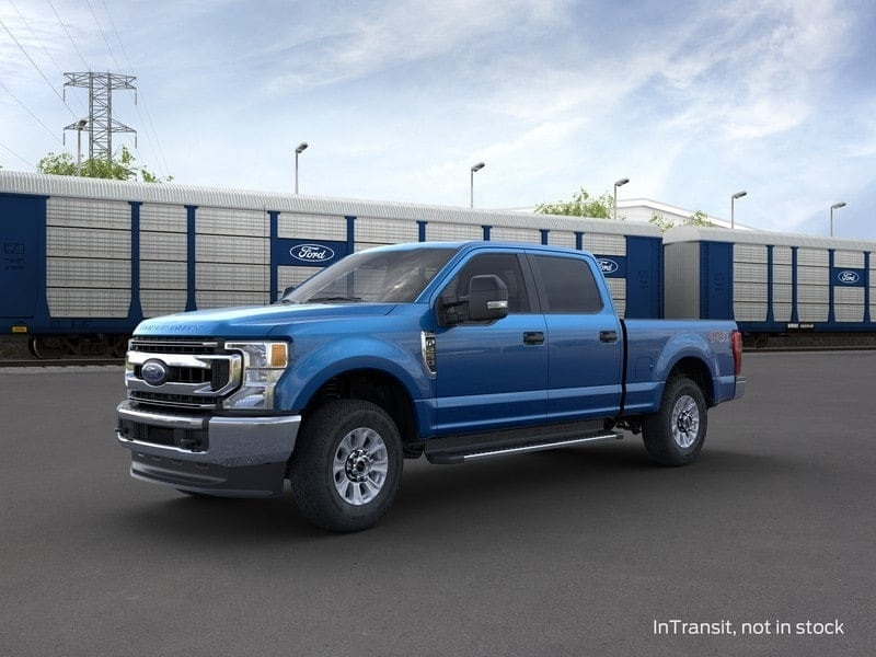 2020 Ford F-250 Crew Cab 4x4, Pickup #205597 - photo 1