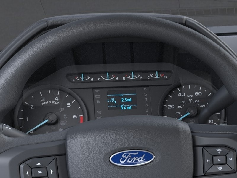 2020 Ford F-250 Crew Cab 4x4, Pickup #205597 - photo 13