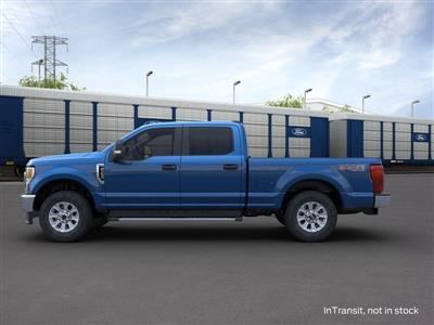 2020 Ford F-250 Crew Cab 4x4, Pickup #205597 - photo 4