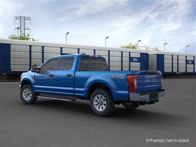 2020 Ford F-250 Crew Cab 4x4, Pickup #205597 - photo 2
