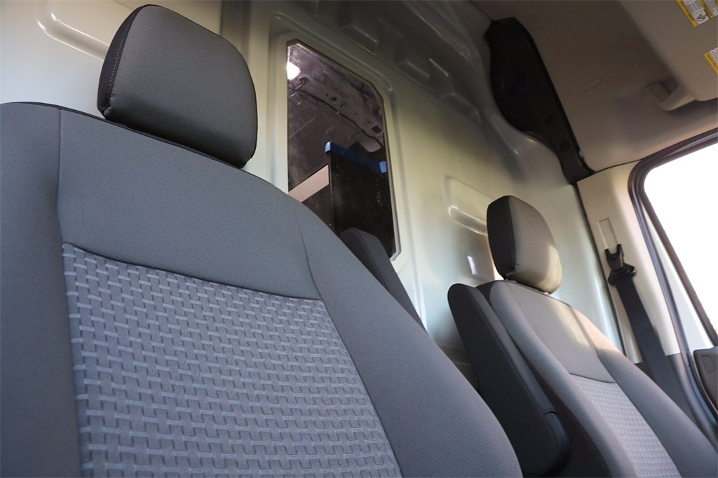 2020 Ford Transit 350 High Roof AWD, Sortimo Upfitted Cargo Van #205699 - photo 13