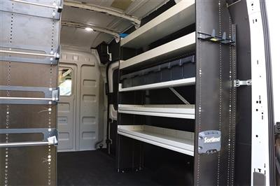 2020 Ford Transit 350 High Roof AWD, Sortimo Upfitted Cargo Van #205699 - photo 10