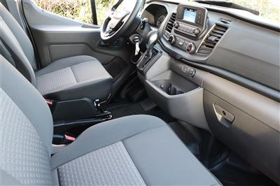 2020 Ford Transit 350 High Roof AWD, Sortimo Upfitted Cargo Van #205699 - photo 12