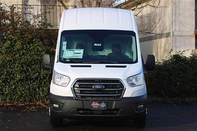 2020 Ford Transit 350 High Roof AWD, Sortimo Upfitted Cargo Van #205699 - photo 3