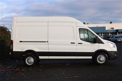 2020 Ford Transit 350 High Roof AWD, Sortimo Upfitted Cargo Van #205699 - photo 4