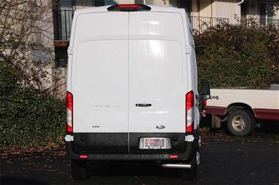 2020 Ford Transit 350 High Roof AWD, Sortimo Upfitted Cargo Van #205699 - photo 6