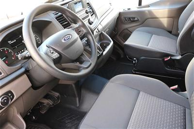 2020 Ford Transit 350 High Roof AWD, Sortimo Upfitted Cargo Van #205699 - photo 8