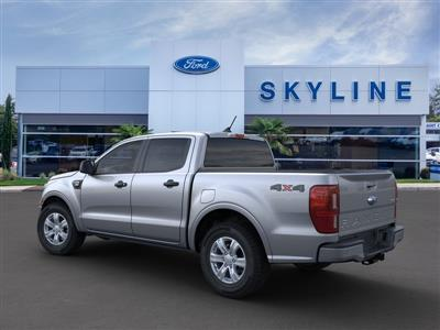2020 Ford Ranger SuperCrew Cab 4x4, Pickup #205714 - photo 2