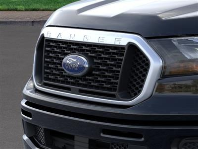 2020 Ford Ranger SuperCrew Cab 4x4, Pickup #205717 - photo 17