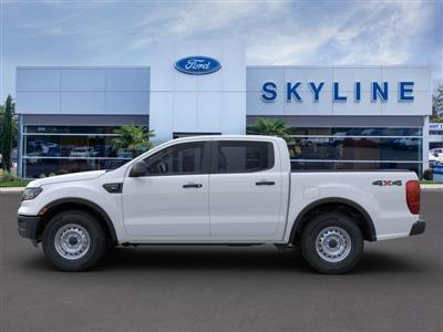 2020 Ford Ranger SuperCrew Cab 4x4, Pickup #205735 - photo 4
