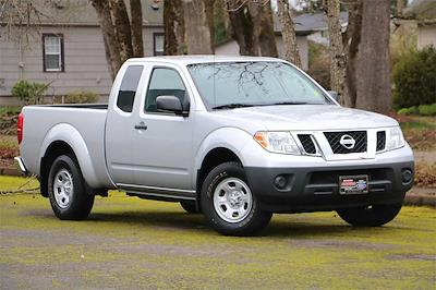 2016 Nissan Frontier King Cab 4x2, Pickup #205739A - photo 1