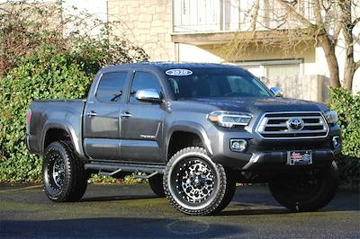 2020 Toyota Tacoma 4x4, Pickup #205751A - photo 1