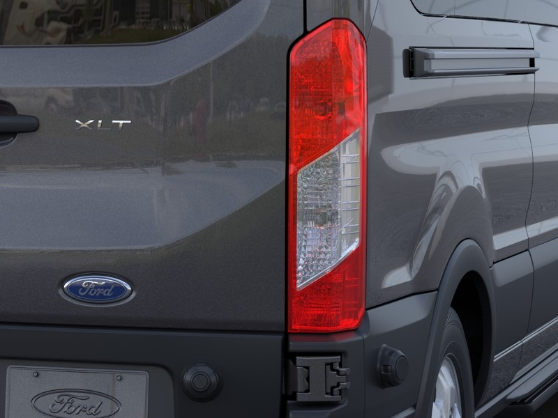 2020 Ford Transit 350 Med Roof 4x2, Passenger Wagon #205786 - photo 21