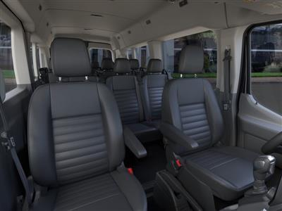 2020 Ford Transit 350 Med Roof 4x2, Passenger Wagon #205786 - photo 10