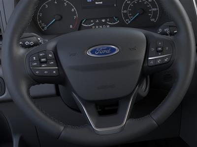 2020 Ford Transit 350 Med Roof 4x2, Passenger Wagon #205786 - photo 12