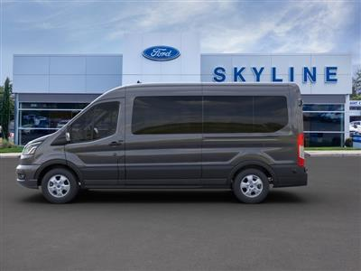 2020 Ford Transit 350 Med Roof 4x2, Passenger Wagon #205786 - photo 4