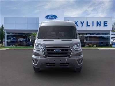 2020 Ford Transit 350 Med Roof 4x2, Passenger Wagon #205786 - photo 6