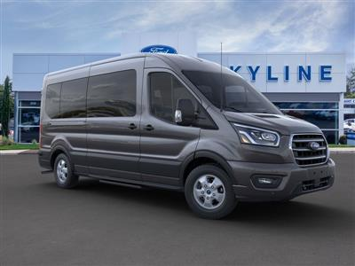 2020 Ford Transit 350 Med Roof 4x2, Passenger Wagon #205786 - photo 7