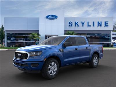 2020 Ford Ranger SuperCrew Cab 4x4, Pickup #205788 - photo 1