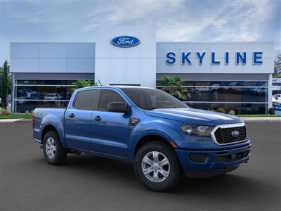 2020 Ford Ranger SuperCrew Cab 4x4, Pickup #205788 - photo 7