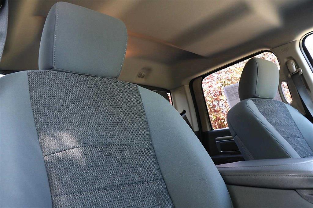 2019 Ram 1500 Crew Cab 4x4, Pickup #205803B - photo 13