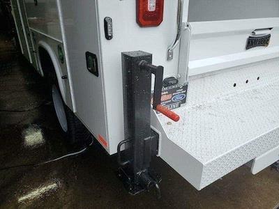 2020 Ford F-550 Super Cab DRW 4x4, Knapheide Mechanics Body #205857 - photo 8