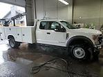 2020 Ford F-550 Super Cab DRW 4x4, Knapheide Mechanics Body #205857 - photo 1