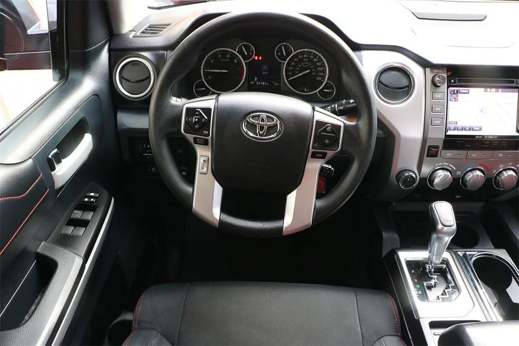 2015 Toyota Tundra Crew Cab 4x4, Pickup #215704A - photo 11