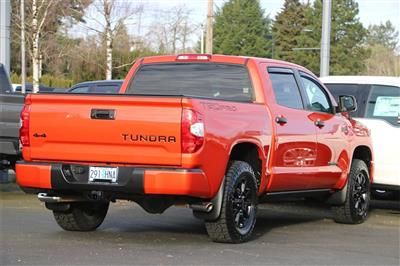 2015 Toyota Tundra Crew Cab 4x4, Pickup #215704A - photo 5